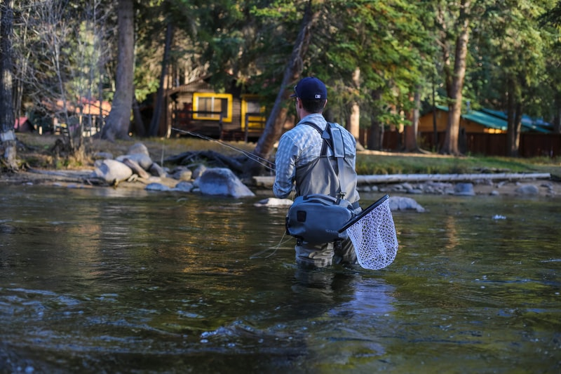 Waders de pêche – L'article ultime