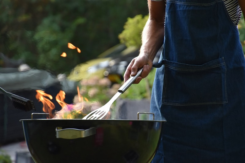 Comment cuisiner une carpe au barbecue ?